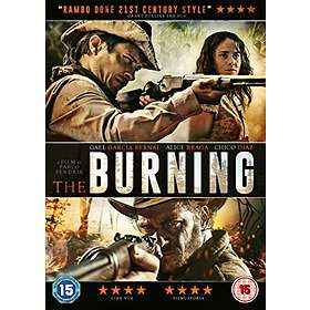The Burning (UK)