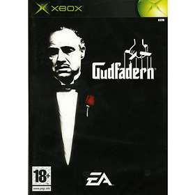 The Godfather (Gudfadern) (Xbox)