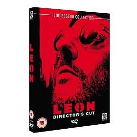 Leon - Director's Cut (UK)