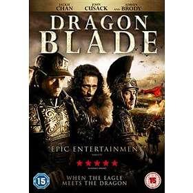 Dragon Blade (UK)