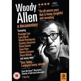 Woody Allen: A Documentary (UK)