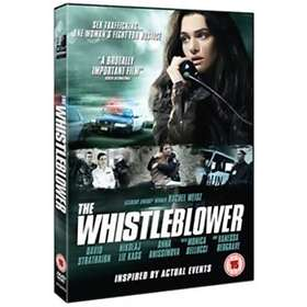 The Whistleblower (UK)