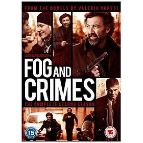 Fog and Crimes - Season 2 (UK)