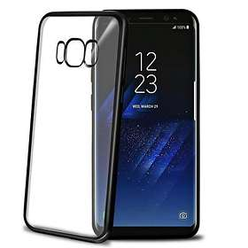 Celly Laser Cover for Samsung Galaxy S8 Plus