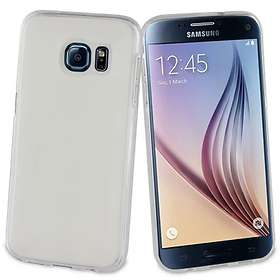 Muvit Crystal Soft for Samsung Galaxy S8