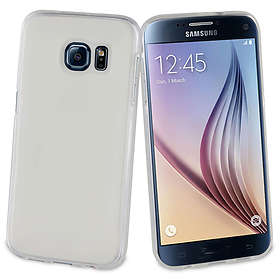 Muvit Crystal Case for Samsung Galaxy S8 Plus