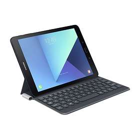 "Samsung Book Cover Keyboard for Galaxy Tab S3 9.7"" (Pohjoismainen)"