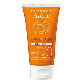 Avene Moderate Protection Cream SPF20 50ml