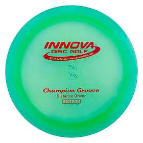 Innova Disc Golf Champion Groove