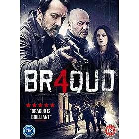 Braquo - Season 4 (UK)