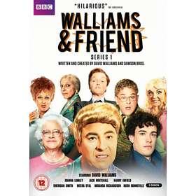 Walliams & Friend - Series 1 (UK)