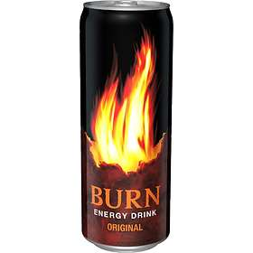 Burn Original Burk 0,35l