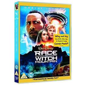 Race to Witch Mountain (UK)