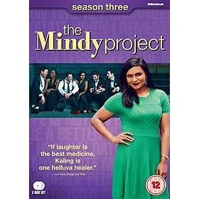 The Mindy Project - Season 3 (UK)
