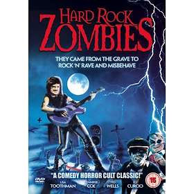 Hard Rock Zombies (UK)