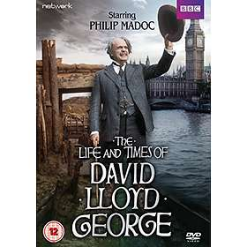 The Life and Times of David Lloyd George (UK)