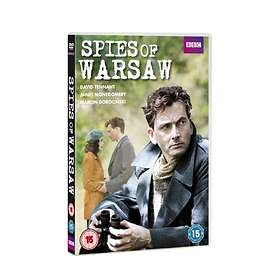 Spies of Warsaw (UK)