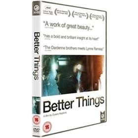 Better Things (UK)