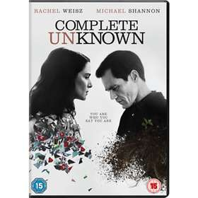 Complete Unknown (UK)