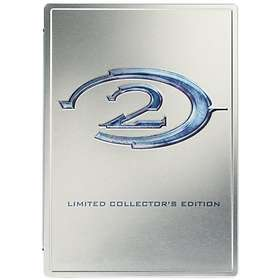 Halo 2 - Limited Collector's Edition (Xbox)