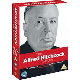 The Alfred Hitchcock Collection (UK)