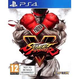 Street Fighter V - Season Pass (PS4)