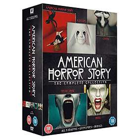 American Horror Story - The Complete Collection (UK)