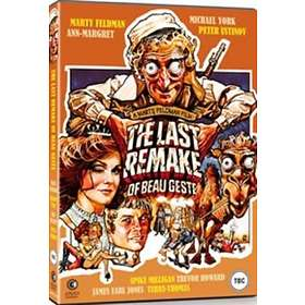 The Last Remake of Beau Geste (UK)