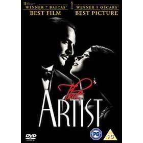 The Artist (UK)