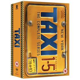 Taxi - The Complete Series (UK)