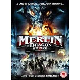 Merlin and the Dragon Empire (UK)