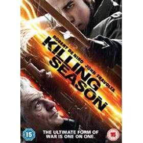 Killing Season (UK)