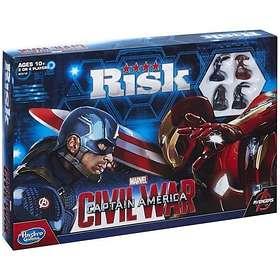 Risk: Captain America - Civil War