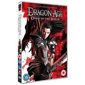 Dragon Age: Dawn of the Seeker (UK)