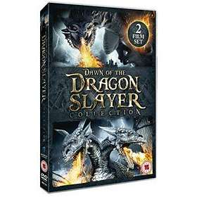 Dawn of the Dragon Slayer Collection (UK)