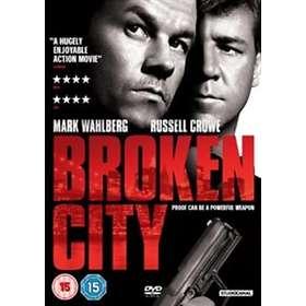 Broken City (UK)