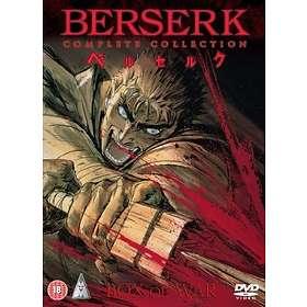 Berserk - Complete Collection (UK)