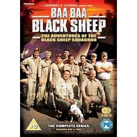 Baa Baa Black Sheep - The Complete Series (UK)