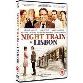 Night Train to Lisbon (UK)