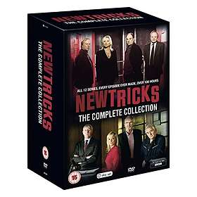 New Tricks - The Complete Collection (UK)