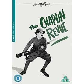 The Chaplin Revue (UK)