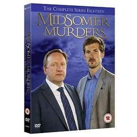 Midsomer Murders - Series 18 (UK)