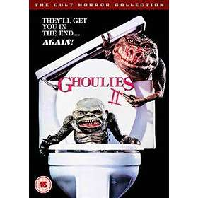 Ghoulies II (UK)