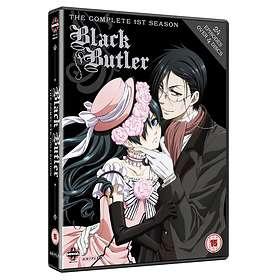 Black Butler - Season 1 (UK)
