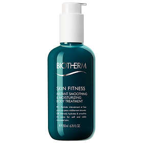Biotherm Skin Fitness Instant Smoothing & Moisturizing Body Treatment 200ml