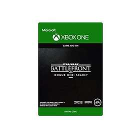 Star Wars: Battlefront: Rogue One: Scarif (Expansion) (PC)