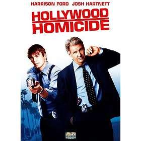Hollywood Homicide (UK)