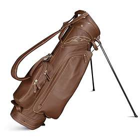Sun Mountain Leather Carry Stand Bag