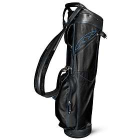 Sun Mountain Leather Sunday Carry Stand Bag