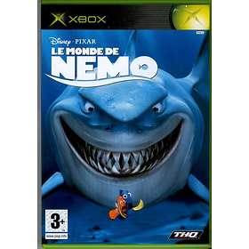Finding Nemo (Hitta Nemo) (Xbox)